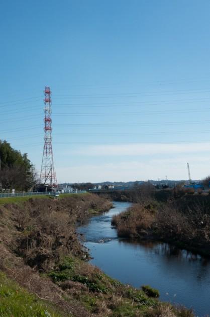 鶴見川サイクリングコース