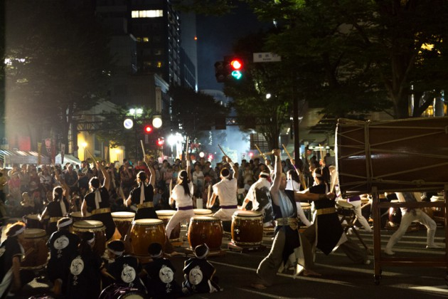 金沢ゆめ街道2016