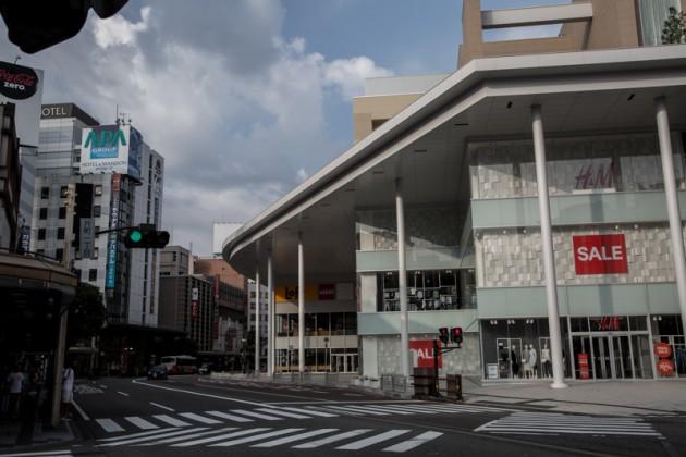 金沢・片町