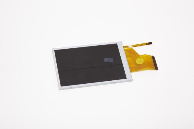 フジX-M1の補修用液晶パネル