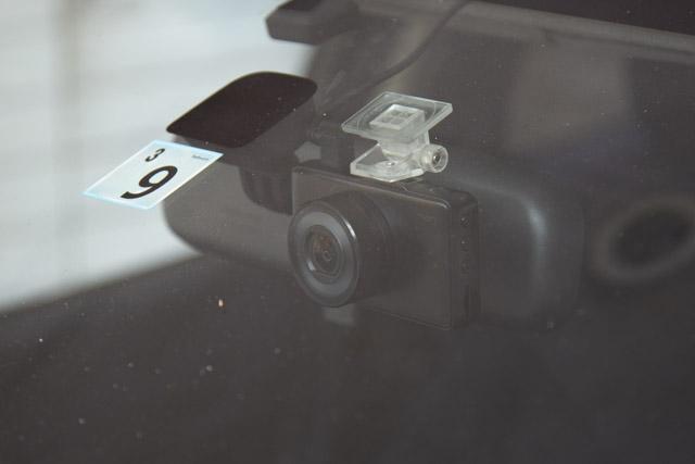 APEMAN C450A ドライブレコーダー