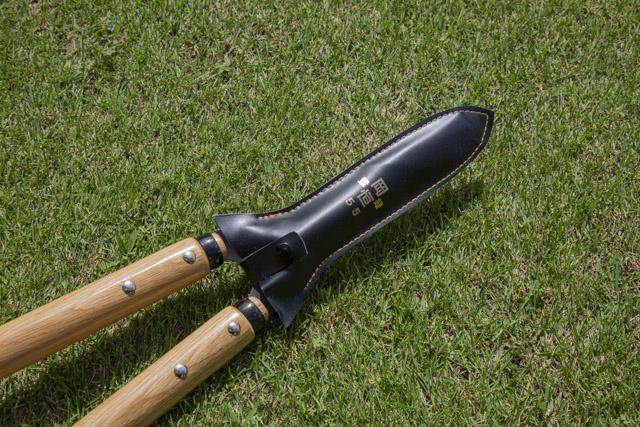 岡恒 刈込鋏 55型