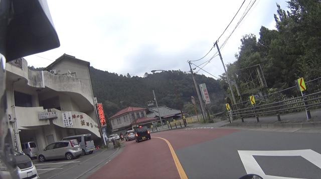 R411雲仙屋入口