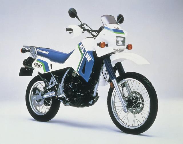 KLR650 A型