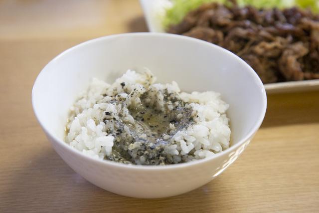 横浜の農家の伝統料理・ごま汁