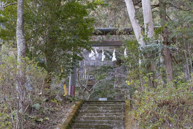 秩父御嶽神社・東郷公園の至誠館