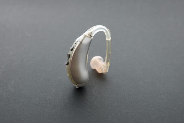 リオネット補聴器