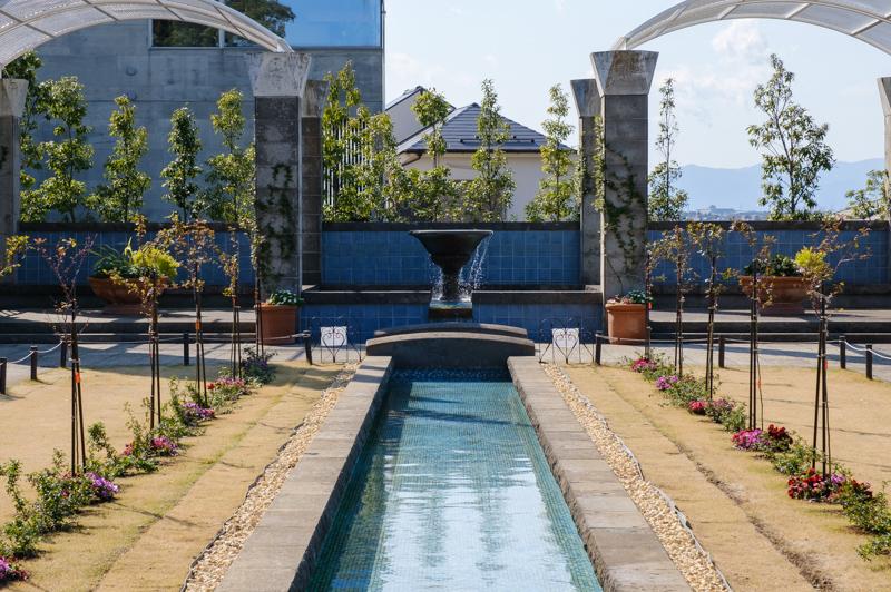 横浜山手西洋館・外交官の家・山手イタリア山庭園