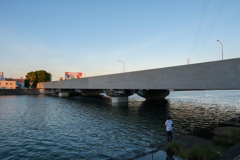 東京電力・NTT専用橋?