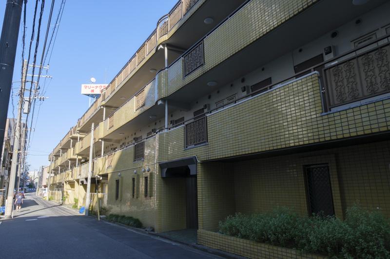 マリーナハウス横浜