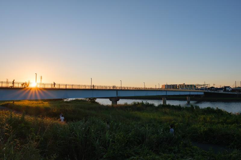 鷹野橋人道橋